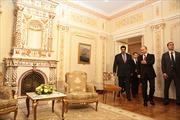 Venezuela - Nga mở rộng hợp tác dầu khí