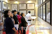 Bình Thuận triển lãm về Hoàng Sa, Trường Sa