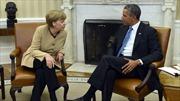 Đức, Mỹ điện đàm về Ukraine