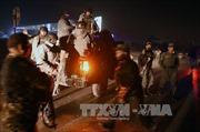 Cảnh sát Afghanistan tiêu diệt 30 phiến quân