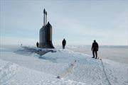Nga lập Lữ đoàn Bộ binh cơ giới đầu tiên ở Bắc Cực