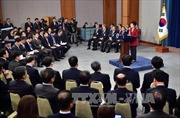 Hàn Quốc tạo điều kiện cho đối thoại liên Triều