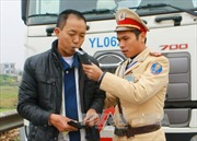 Đồng bộ xử phạt 'nguội' vi phạm giao thông