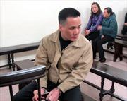 Đồng phạm vụ bắn người tại Xã Đàn lĩnh án 20 năm tù