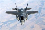 Trung Quốc bác cáo buộc lấy cắp thiết kế máy bay F-35