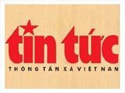 Bộ Quốc phòng Việt Nam-Lào tăng cường hợp tác