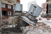 Nga: Kiev hủy hoại triển vọng cuộc gặp thượng đỉnh Ukraine