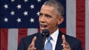 Thông điệp liên bang 2015: 'Nước Mỹ sang trang mới'