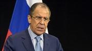 Nga khẳng định mong muốn hòa bình tại Ukraine