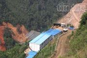 Tai nạn tại Thủy điện Thuận Hòa, 4 lao động Trung Quốc thương vong