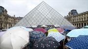Paris, thành phố của các bảo tàng