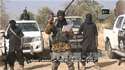 Nigeria có thể tự đối phó với Boko Haram