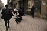 Bạo lực đẫm máu tại Ai Cập