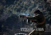 Pakistan-Afghanistan thảo luận an ninh biên giới