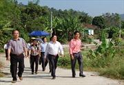 Kinh nghiệm từ xã nông thôn mới Chi Lăng