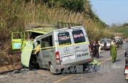 Nạn nhân thứ 10 tử vong trong vụ tai nạn ở Thanh Hóa