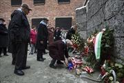 Ông Putin không được mời dự lễ kỷ niệm ngày giải phóng trại phát xít