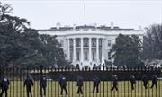 Máy bay không người lái rơi vào Nhà Trắng là của mật vụ Mỹ