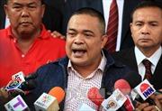 Thái Lan phạt thủ lĩnh 'Áo đỏ' 2 năm tù