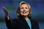 Bà Clinton sẵn sàng lực lượng tranh cử tổng thống Mỹ 2016