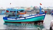 Tiếp tục đẩy mạnh thực hiện chính sách phát triển thủy sản