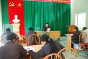 Phát triển đảng vùng Tây Bắc: Củng cố hệ thống chính trị