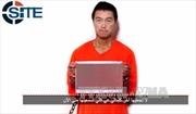IS tung video mới đe dọa về con tin