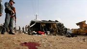Trẻ em Afghanistan – nạn nhân của bom chìm NATO