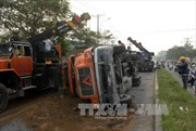 Tai nạn giao thông nghiêm trọng, 3 người chết