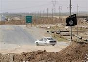 Các lực lượng ở Iraq giành lại mỏ dầu từ tay IS