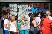 Venezuela đẩy mạnh chiến dịch chống đầu cơ hàng hóa