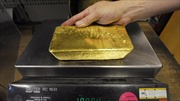 Giá vàng, giá dầu thế giới cùng đi xuống