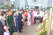 Kỷ niệm ngày thành lập Đảng Cộng sản Việt Nam tại Singapore
