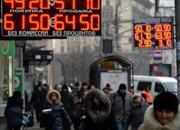 Kinh tế Nga đầy rẫy khó khăn trong năm 2015