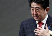 Ông Abe nhận trách nhiệm vụ hai con tin Nhật bị sát hại