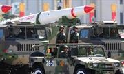 Tình báo Mỹ cảnh báo mối đe dọa từ tên lửa Trung Quốc