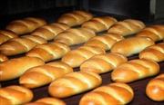 Bánh mì Ukraine đắt đột biến