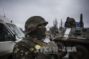 Canada, Pháp không cấp vũ khí cho Ukraine
