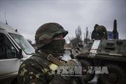 Ukraine cho phép bắn tại chỗ binh lính bất tuân lệnh