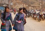 Giữ nét văn hóa độc đáo của người Mông