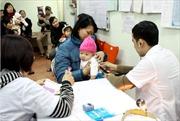 Không đủ vắcxin thì dừng tiêm dịch vụ