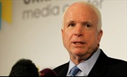 TNS McCaine: Ukraine dùng bom chùm là 'lỗi của Mỹ'