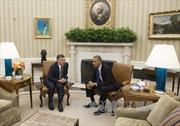 Ông Obama đề nghị Quốc hội trao quyền phát động chiến tranh