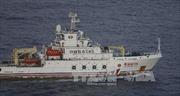 Nhật Bản cáo buộc tàu Trung Quốc vi phạm lãnh hải