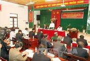 Thủ tướng Nguyễn Tấn Dũng làm việc với tỉnh Đắk Lắk