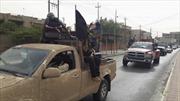 IS tuyên bố kiểm soát một thị trấn tại Libya