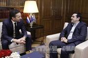 Bất đồng gia tăng giữa Hy Lạp và các chủ nợ
