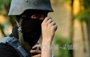 Giới quân sự Ukraine thanh tra khu vực của Nga