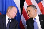 Lãnh đạo Nga-Mỹ điện đàm trước 'Thượng đỉnh Normandie'