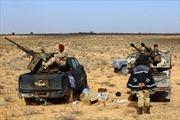 Trung Đông tiếp tục một năm đầy thách thức